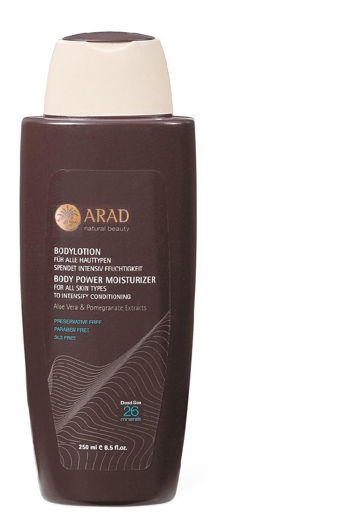 Migros rappelle la lotion pour le corps de la marque Arad