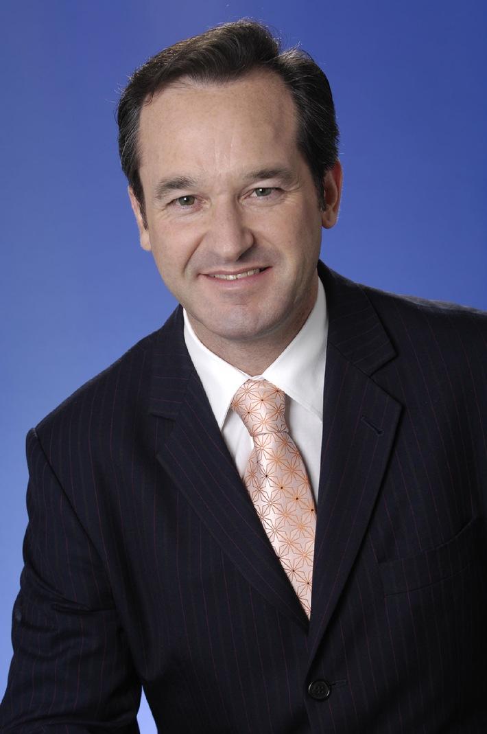 Carsten Vollrath verstärkt das Management Team von Arthur D. Little als Managing Director Schweiz