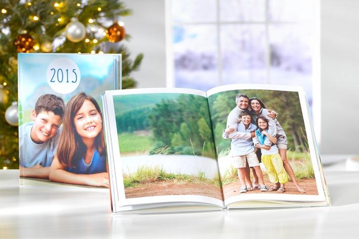 Stiftung Warentest testet Fotobücher / Das Pixum Fotobuch schneidet in beiden getesteten Kategorien als bestes Produkt ab