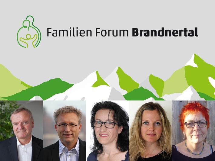 Familien Forum Brandnertal - BILD