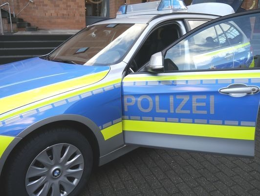 POL-REK: Schwerverletzte Fußgängerin - Hürth