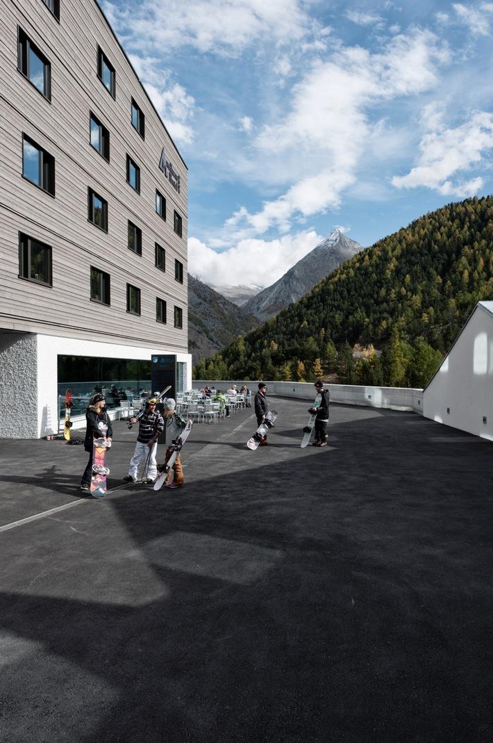 FluidSolids AG, CSEM SA und Max Renggli gewinnen den Umweltpreis der Schweiz 2016