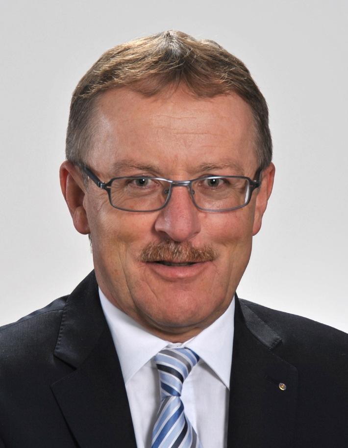 Eric Schweizer AG mit neuem CEO