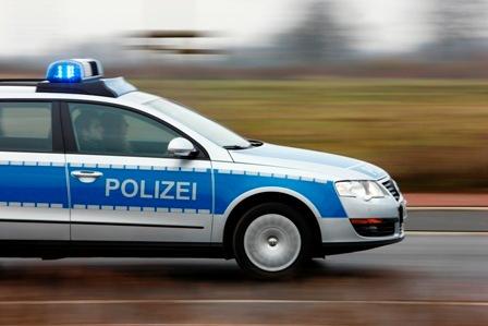 POL-REK: Metallzaun entwendet - Erftstadt