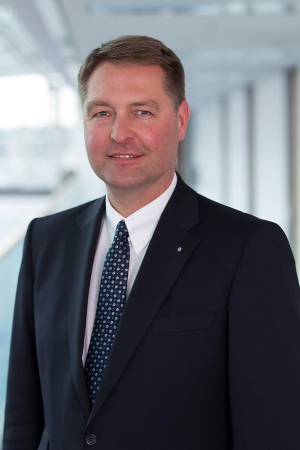 Wachstum in allen Bereichen - Zukunft gestalten / Geschäftsjahr 2015: Konzern Versicherungskammer Bayern (VKB)