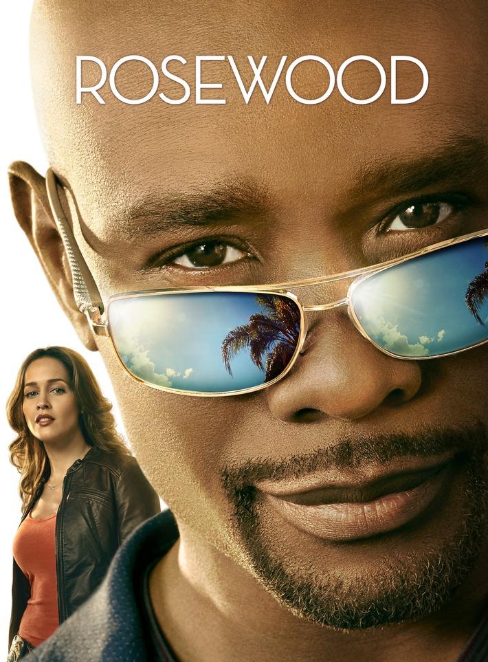"""""""Rosewood"""" - Neue US-Serie bei kabel eins"""