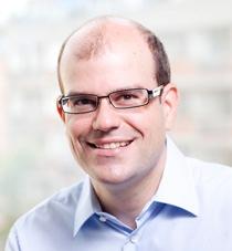 SNF: Karl Gademann erhält den Nationalen Latsis-Preis 2011