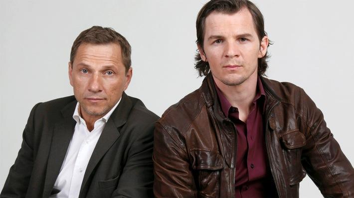 """Tagessieg für Stuttgarter SWR-""""Tatort"""" 9,23 Millionen sahen gestern (25. Oktober 2015) den Krimi """"Der Preis des Lebens"""" mit Richy Müller und Felix Klare"""