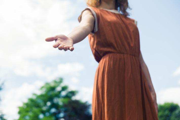 Wege aus der Sprachlosigkeit - Online-Programm für Trauernde Geschwister