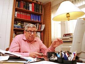 "Media Service: Hugo Loetscher: ""Un nuovo federalismo"" (swissinfo)"