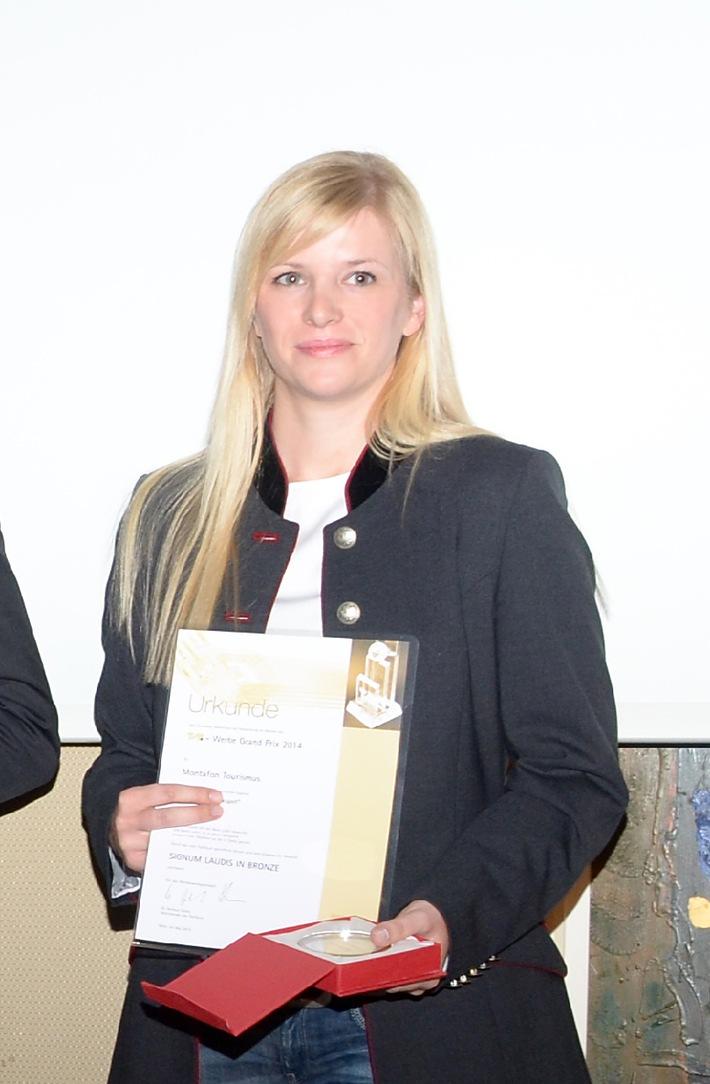 Top-Ergebnis TAI Werbe Grand Prix: Montafoner Winter-Radiospot erhielt Silber und Bronze - ANHÄNGE