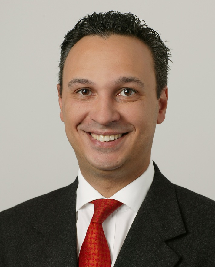 KPMG Schweiz: Giulio De Lucia neuer Head Restructuring & Performance Services