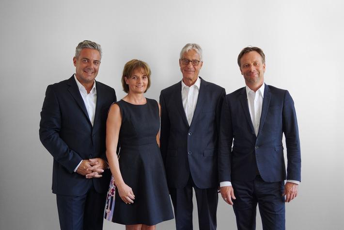Erweiterung der Beratungsgemeinschaft KLAUS-METZLER-ECKMANN /  Markus Spillmann, ehemaliger NZZ-Chefredaktor, wird neuer Partner