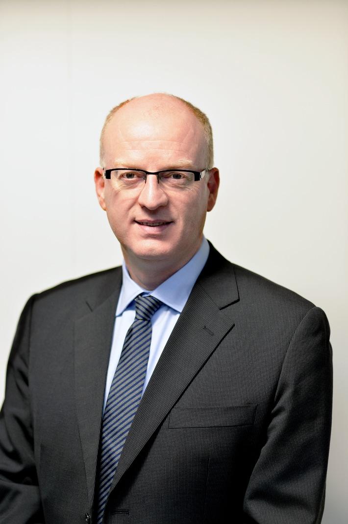 Neuer Geschäftsführer für die Benelux-Länder - Jean-Christophe Hollay übernimmt die Leitung der nationalen Niederlassungen der Oettinger Davidoff AG in Belgien, Luxemburg und den Niederlanden