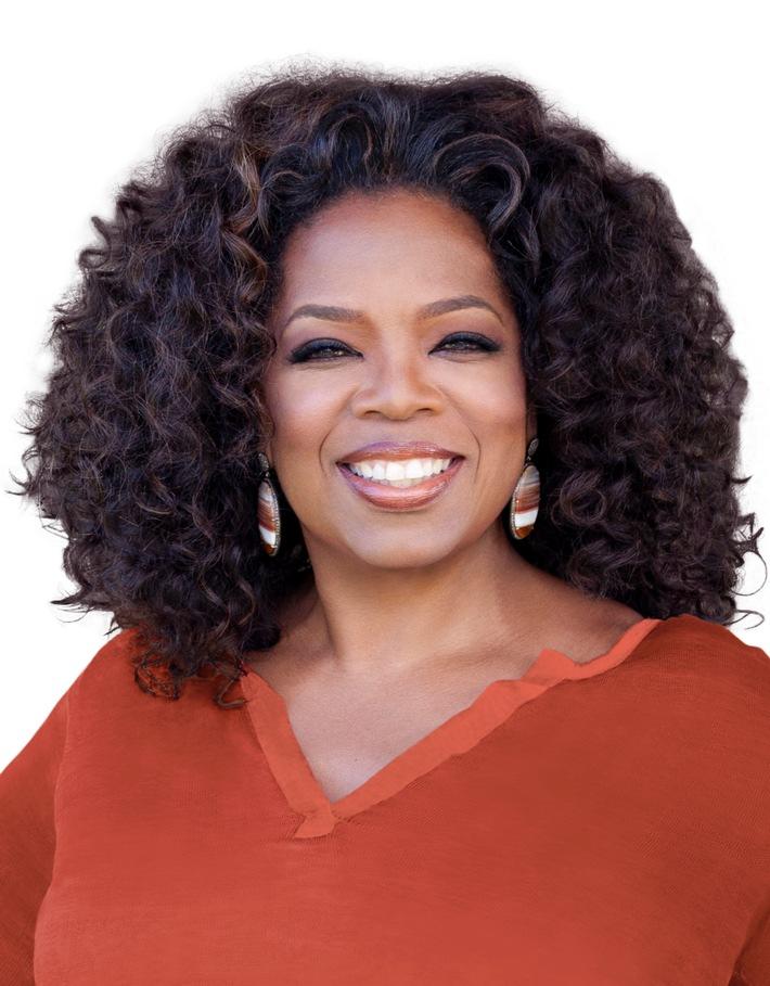 Gemeinsam für einen gesunden Lebensstil: Oprah Winfrey und Weight Watchers International vereinbaren Zusammenarbeit