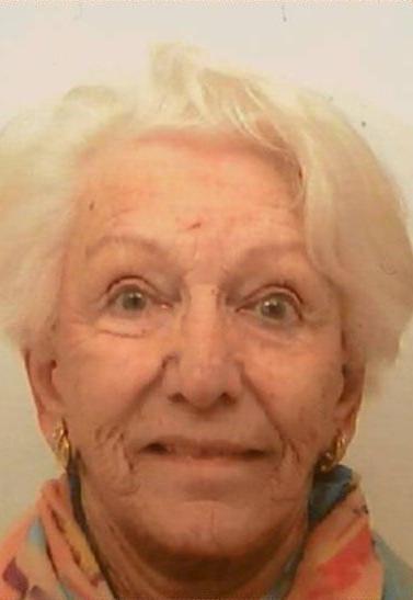 POL-MFR: (1102) Frau tot in Wohnung aufgefunden - Fahndungsaufruf