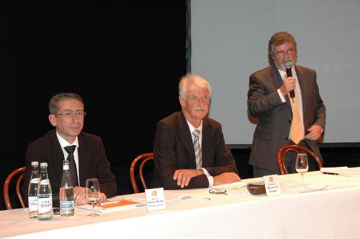 Loterie Romande 2007: 176 Millionen Franken für das Gemeinwohl - Die institutionellen Risiken belasten die Ergebnisse