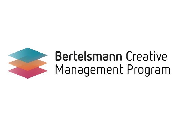 Positive Bilanz nach 100 Tagen Creative Management Programm bei Bertelsmann