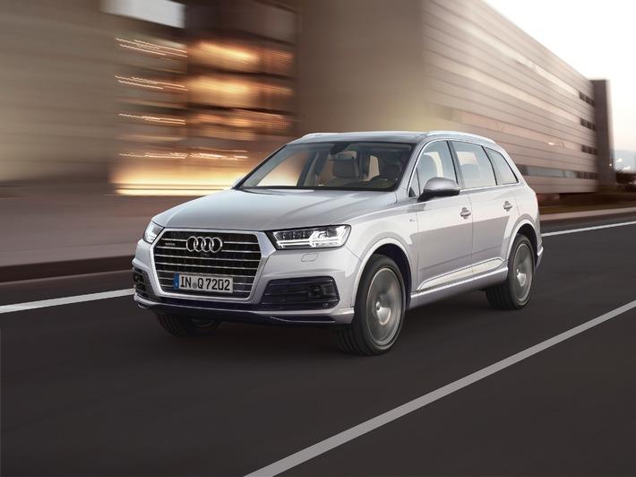 """Audi-Chef Stadler bei Bilanzpressekonferenz: """"2014 mehr geliefert als versprochen"""""""