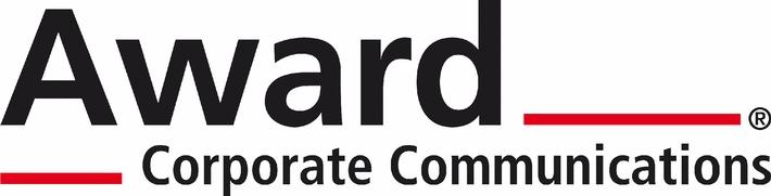 8. Award Corporate Communications: Fünf Nominierte für den diesjährigen Award Corporate Communications