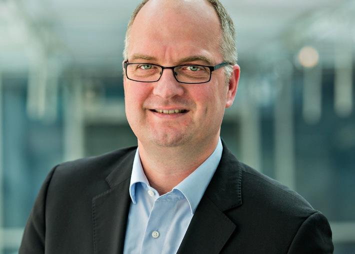 Gunnar Bender wird neuer Leiter der arvato-Unternehmenskommunikation