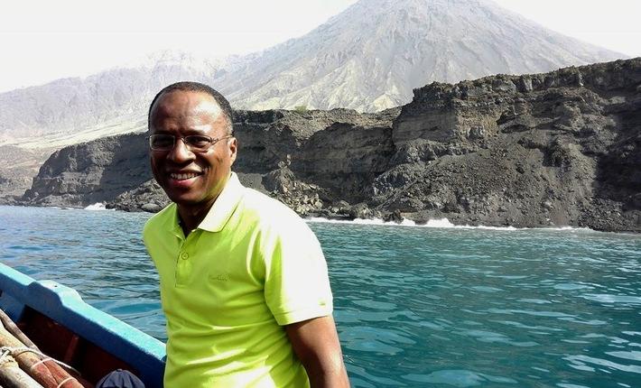 """""""Im Land von Morabeza"""" - Interview mit Ulisses Correia e Silva, Premierminister und Tourismusminister der Kapverden"""