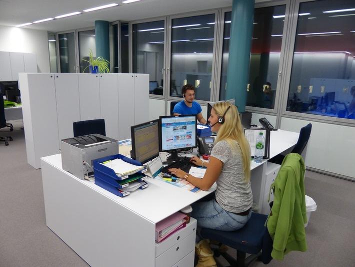 """alltours hat die servicefreundlichste Hotline aller deutschen Reiseveranstalter / Technik-Magazin """"Chip"""" testet den Telefonservice von 250 Unternehmen"""