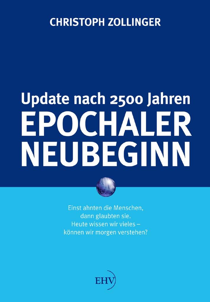 Buchankündigung - Neuerscheinung des Schweizer Autors aus Kilchberg bei Zürich. Der die Dinge beim Namen nennt