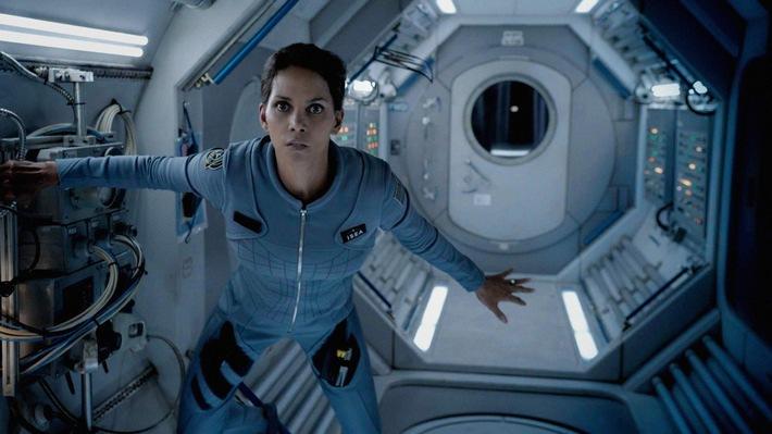 "Bekommt Halle Berry ein Alien-Baby? sixx-Sommerevent ""Extant""  ab 5. Juni"