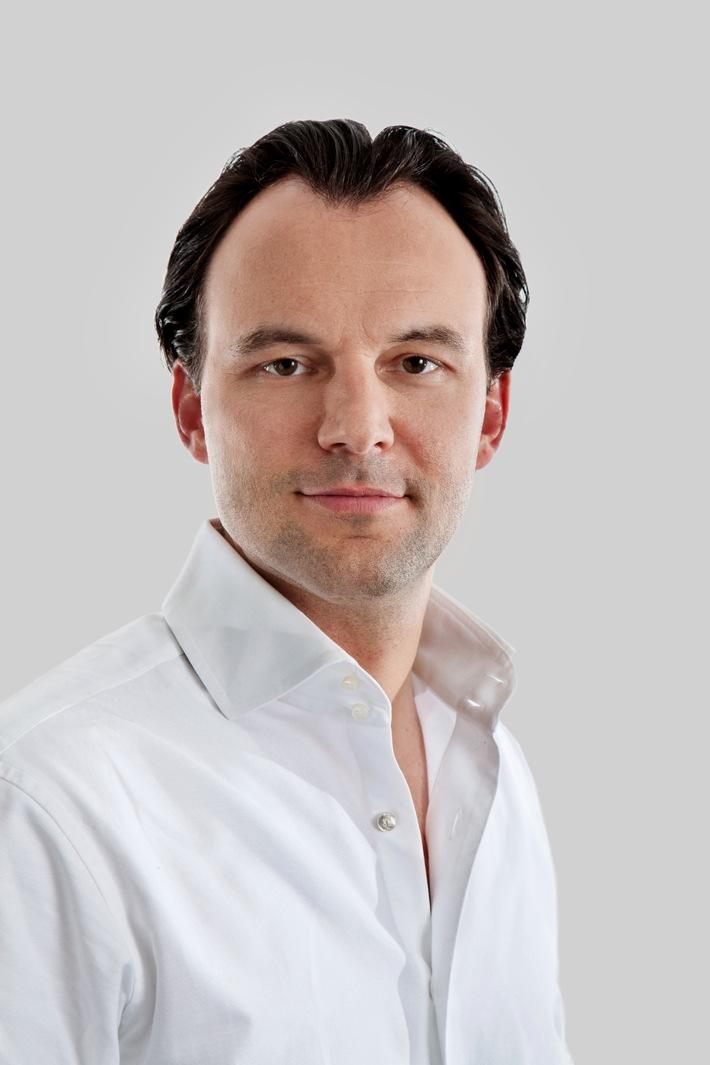 Groupon-Geschäftsführer Dr. Daniel P. Glasner zum e-Star Online-Entrepreneur 2011 gewählt (mit Bild)