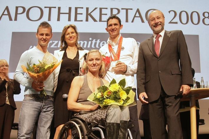 Apothekertag feiert Paralympics-Helden