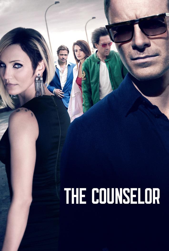 """Tödliche Gier: Ridley Scotts """"The Counselor"""" am 17. Januar 2016 auf ProSieben"""