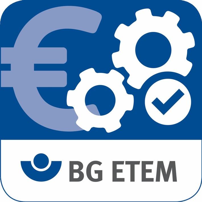 Viele Unternehmer mussten schon einmal neue Maschinen teuer nachrüsten / Fast jeder verwechselt die CE-Kennzeichnung mit einem Prüfsiegel / Umfrage unter Firmen