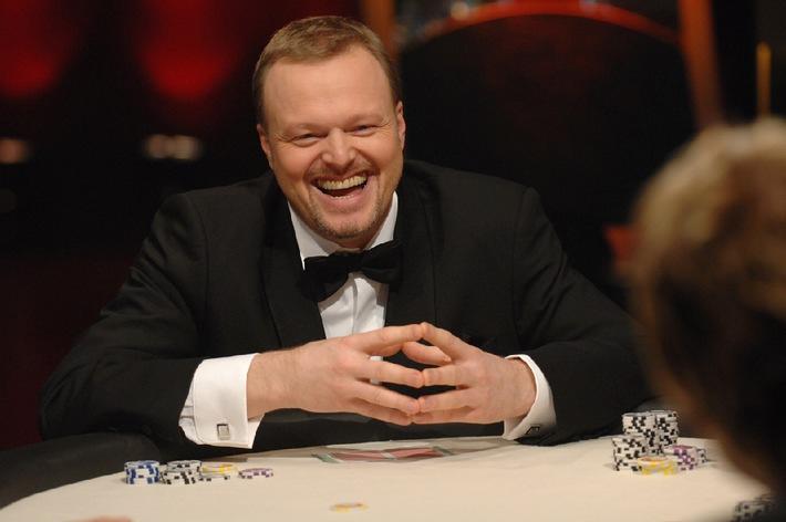 """""""TV total PokerStars.de Nacht"""" auf ProSieben (mit Bild)"""