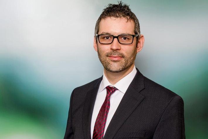 Hafid Rifi ist neuer CFO der Asklepios Kliniken GmbH