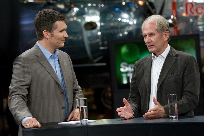 Dr. Helmut Marko über Sebastian Vettel und Mark Webber