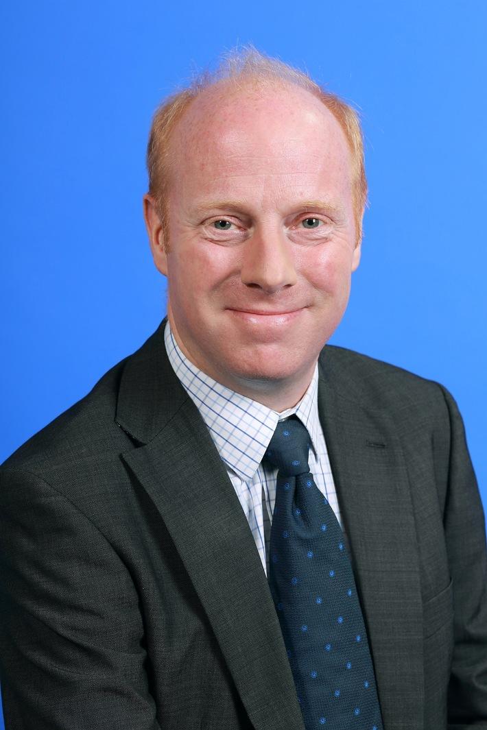 Stefan Ottinger neuer Leiter Flottenmarketing und Verkauf kleine und mittlere Flotten der Ford-Werke GmbH