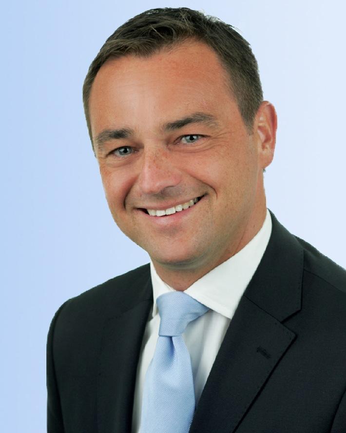 """Lufthansa Consulting erweitert Themenfelder mit Matthias Riveiro als neuem Partner / Der neue Marktbereich """"Inter-Branch"""" Business bedient Kunden außerhalb der Aviation Branche"""