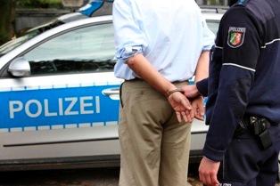 POL-REK: Navi-Dieb nach Verfolgung festgenommen/ Bergheim