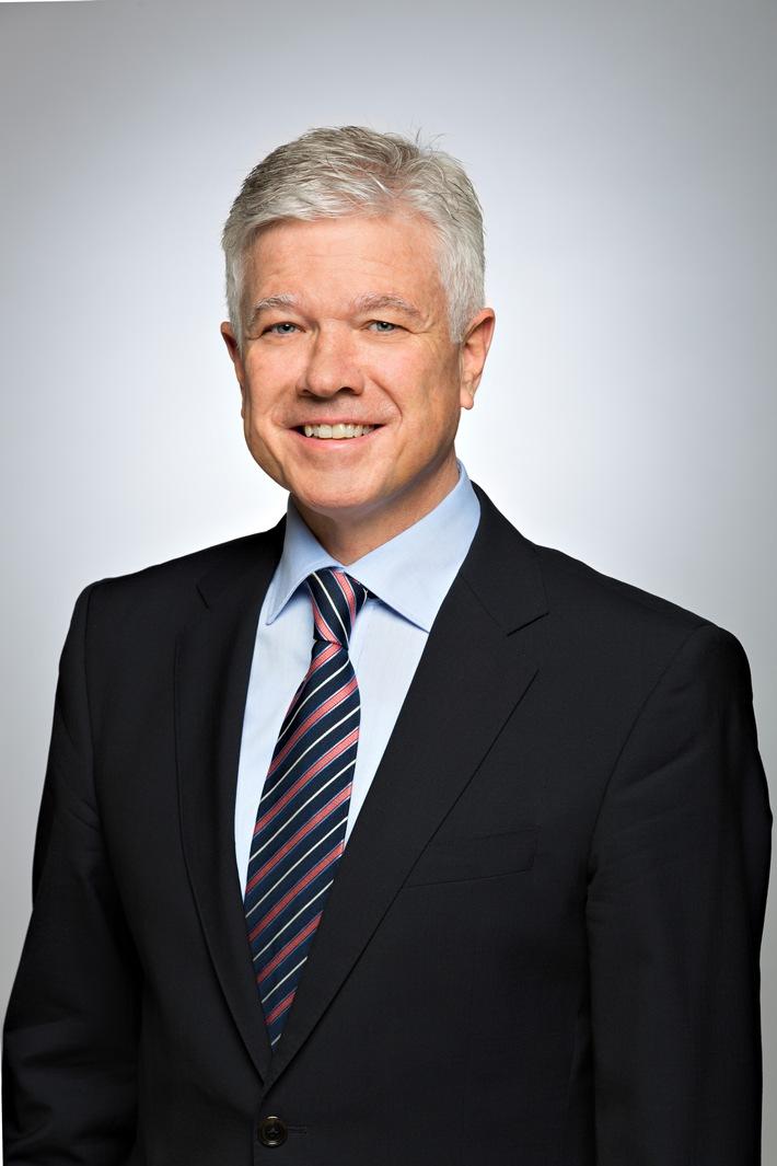 Vorstand gibt Ernennung bekannt: Daniel Borner wird Direktor von GastroSuisse