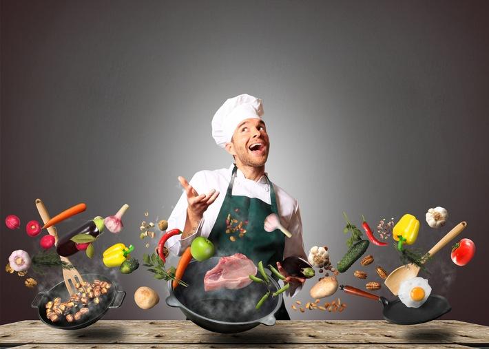 Sonderwünsche: Restaurants müssen flexibel sein! / Aktuelle Bookatable-Umfrage: Werden Sonderwünsche nicht erfüllt, verlieren Gastronomen drei Viertel ihrer Gäste