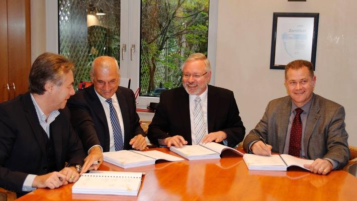 Swisspower Renewables SA acquiert son premier parc éolien
