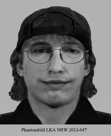 POL-DN: Polizei fragt: Wer kennt diesen Mann?