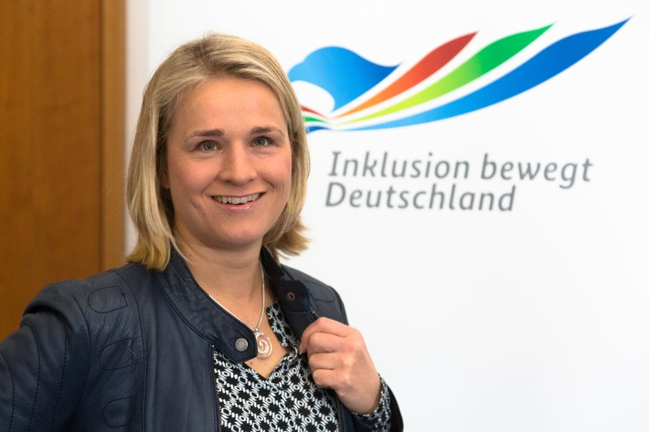 Reha erfolgreicher mit Sport - Beauftragte der Bundesregierung für Menschen mit Behinderungen im Interview