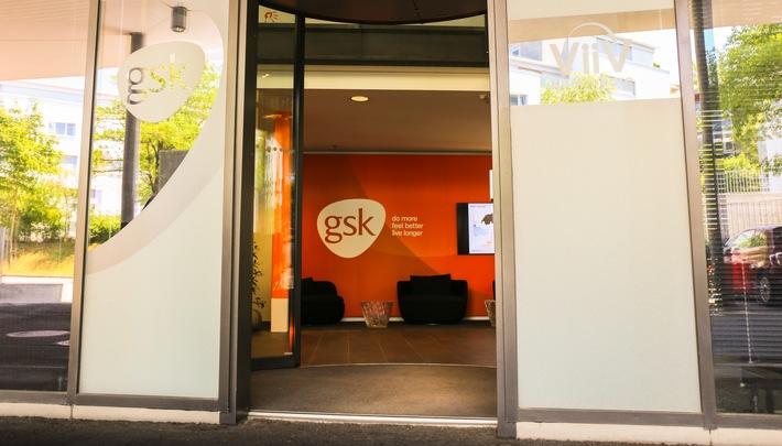 """Konsequente Transparenz für Patienten: GSK führt den """"EFPIA Disclosure-Code"""" entschlossen weiter"""