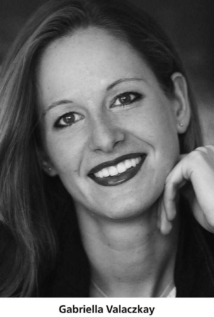 Professionell und anschaulich / Ungarin Gabriella Valaczkay gewinnt Journalistenpreis Osteuropa