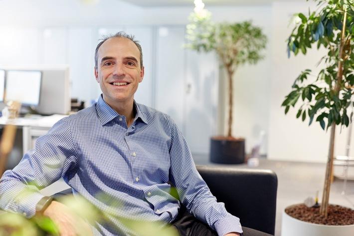 Stefano Santinelli wird neuer CEO der Swisscom Directories AG