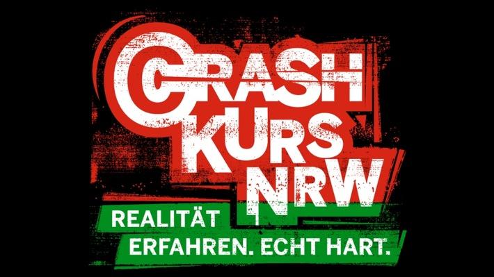 POL-HAM: Crash-Kurs-Team erwartet 10000. Teilnehmer