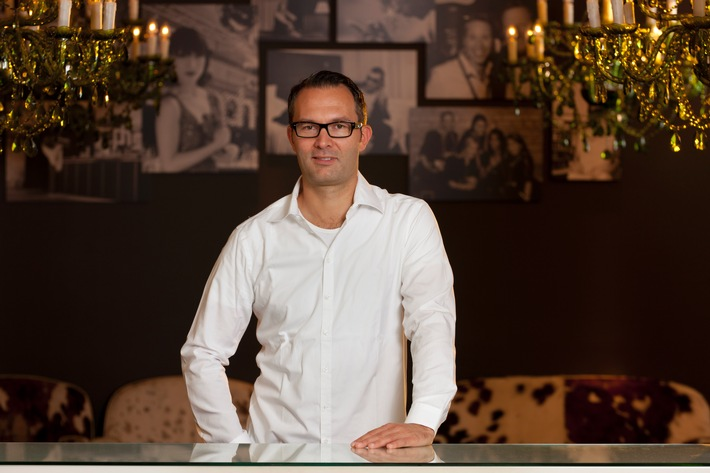 André Guettouche wird zum neuen Senior Vice-President Operations ernannt / pentahotels befeuert den Ausbau der Marke auf den asiatischen Märkten