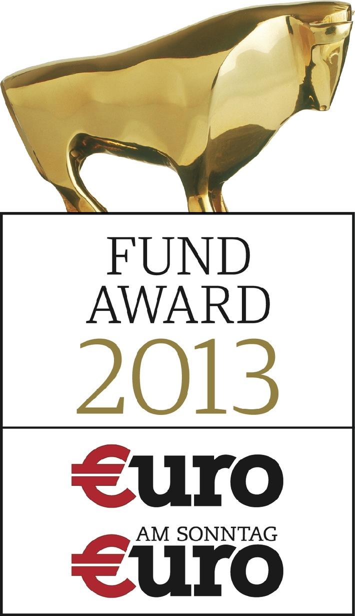 Finanzen Verlag FundAward 2013 für ÖKOWORLD ÖKOVISION CLASSIC / Der Klassiker aus dem Hause versiko (WKN 540868) überzeugt mit einem Spitzenplatz